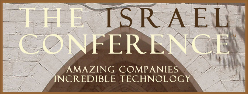 The Israel Conference 2016